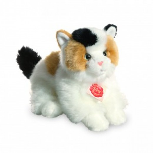 Hermann Teddy Original Cat Tabby-31
