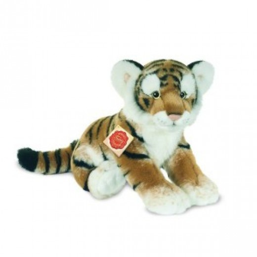 Hermann Teddy Original Tiger Brown-31