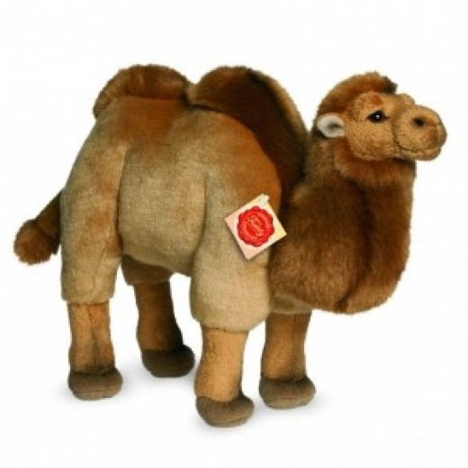 Hermann Teddy Original Camel-33