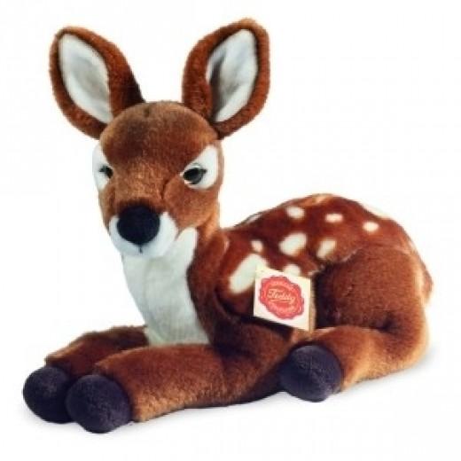 Hermann Teddy Original Bambi liggende-33