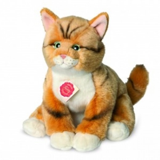 Hermann Teddy Original Cat Ginger-32