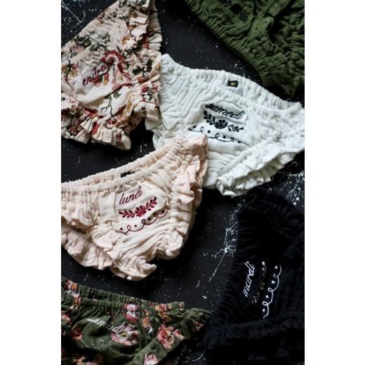 Bonjour 7 Panties different colours-31