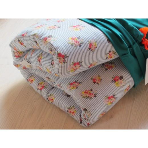 Scalaë floor mattress flower-34