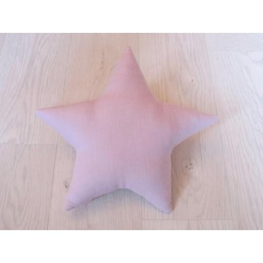 Oh La La Paris Star night light pink-03