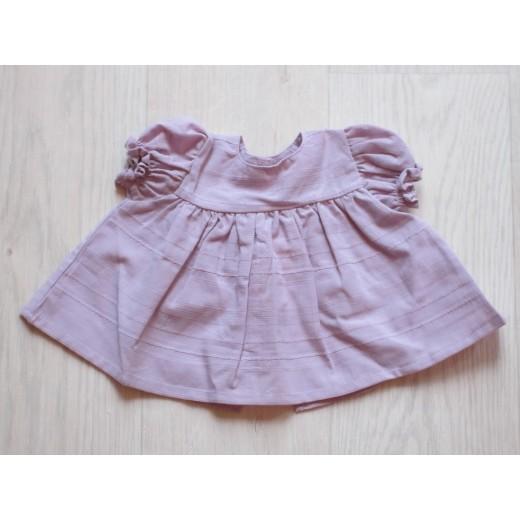 elselil dukkekjole lavendel lilla-31