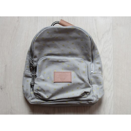 moumout backpack etoile/gris-02