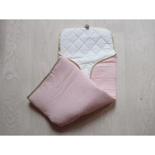 Pois.Plume Portable chaching pad plumeti rose-06