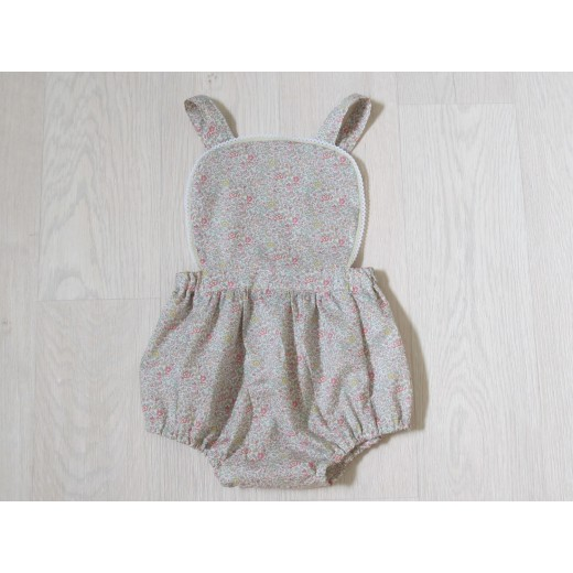 astas Romper Girly Girly liberty rose-31