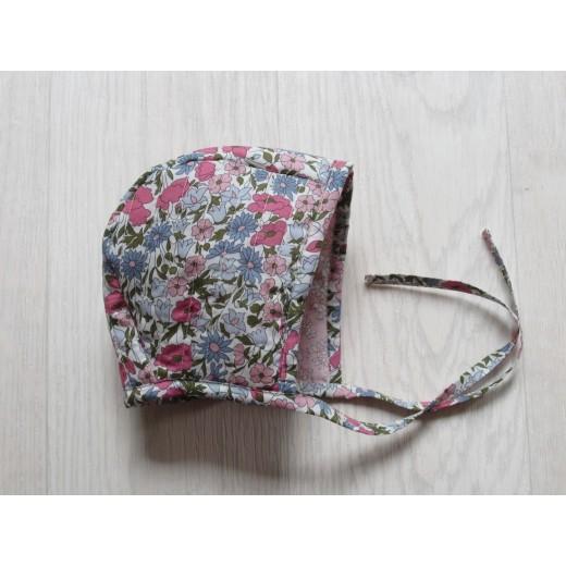 astas Bonnet liberty rose/gammelrosa-32