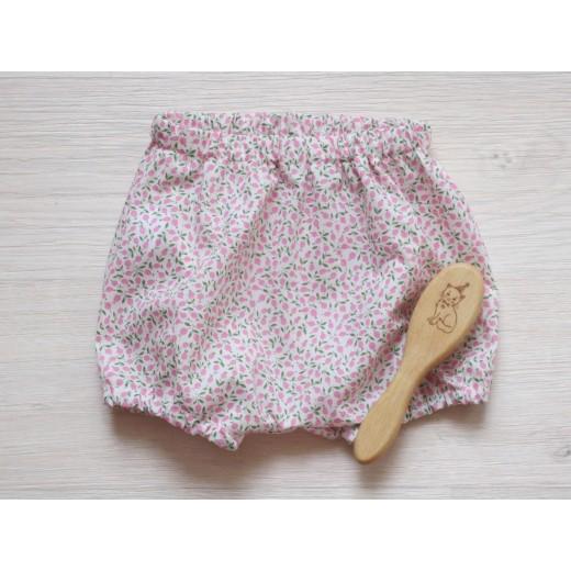 astas Bloomers Pink Lemons liberty fabric-34