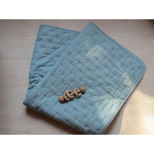 Serendipity Qilted Blanket Lagon-31
