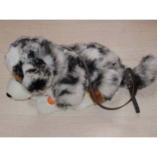 HermannTeddyOriginalAustralianShepherdhvalp22cm-04