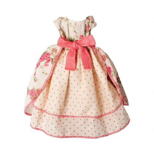 maileg Mini Prinsesse kjole-32