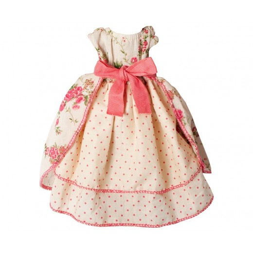 maileg Medium Prinsesse kjole-31