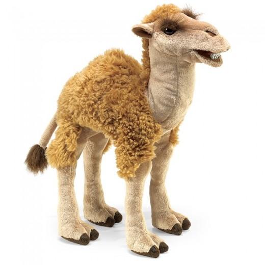 Folkmanis Hånddukke Camel-33