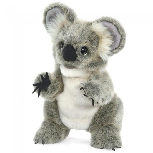 Folkmanis Koala-02