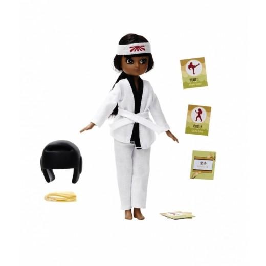 Lottie Kawaii Karate-321