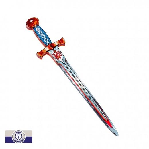 LIONTOUCH Skumsværd Riddersværd Amber Dragon-34