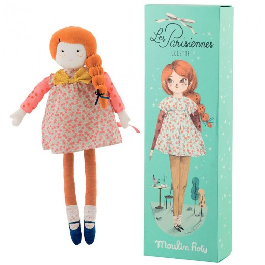 Moulin Roty Mademoiselle Colette 39 cm-32