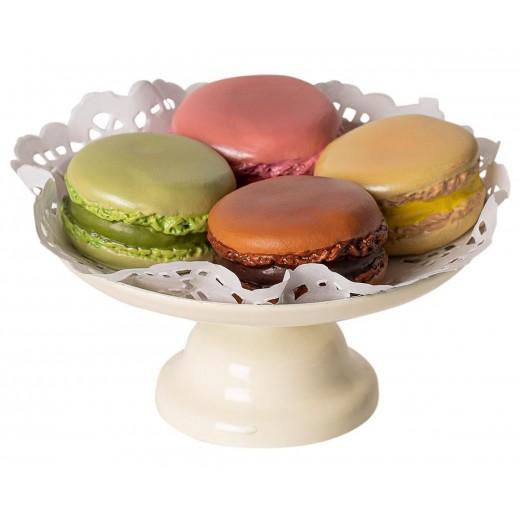maileg Kagefad Macarons et Chocolat chaud-05