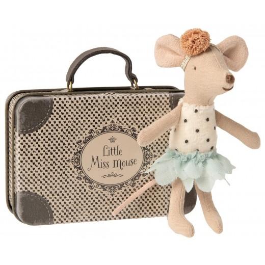 maileg Little Miss Mouse-36