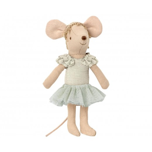 maileg Dance Mouse Swan Lake big sister-36