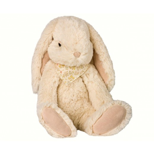 maileg Fluffy Bunny Large off-white-32