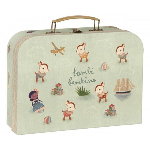 maileg Kuffert Bambi Bambino-31