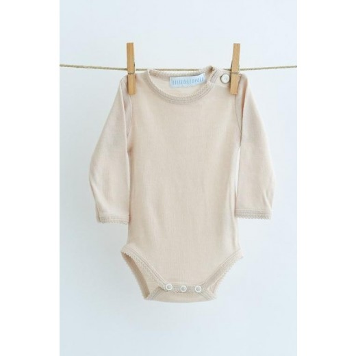 LILLI and LEOPOLD Uldbody dusty pink-08