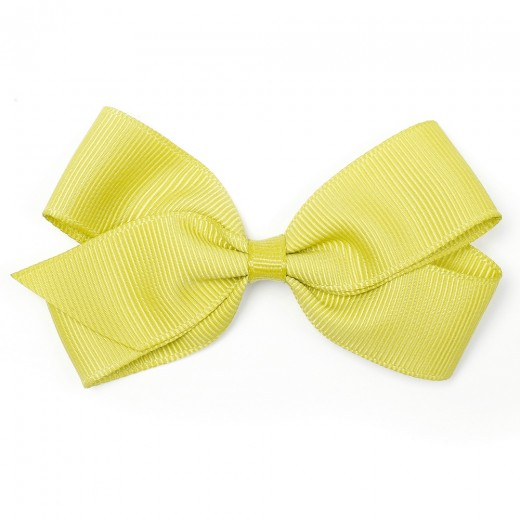 Verity Jones London Lemon hair clip medium-31