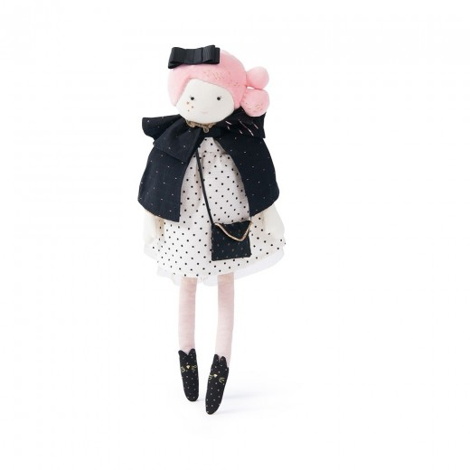 Moulin Roty Madame Constance 48 cm limited edition-33