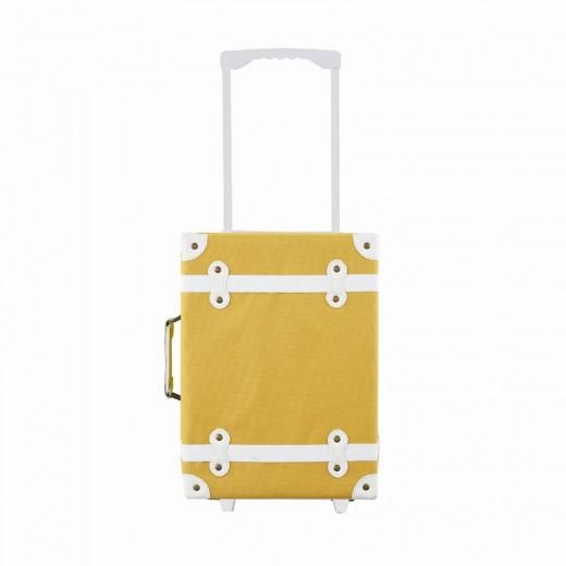Olli Ella See-ya kuffert mustard-35