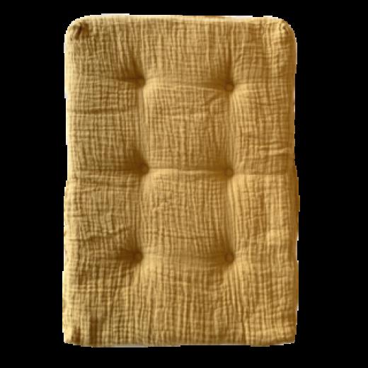 Olli Ella Strolley Mattress mustard-33