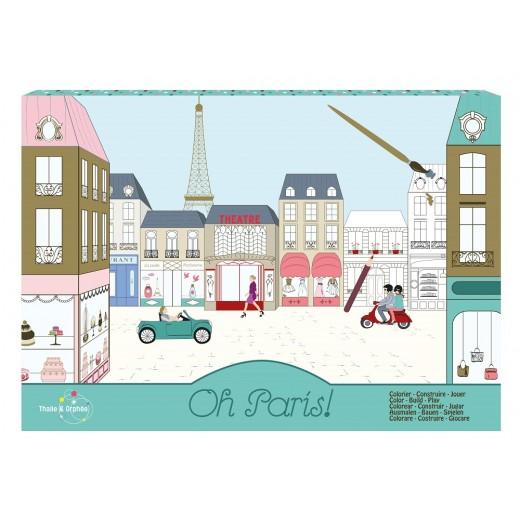 THALIE ET ORPHEE Oh Paris-34