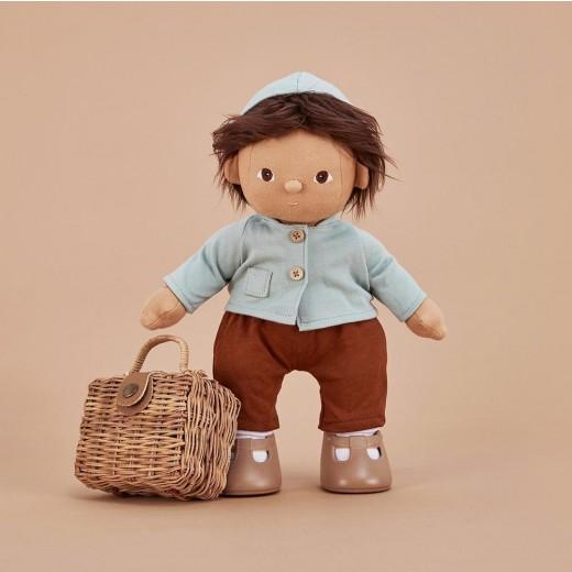 Olli Ella Dukktøj Dinkum Doll Play Set-018