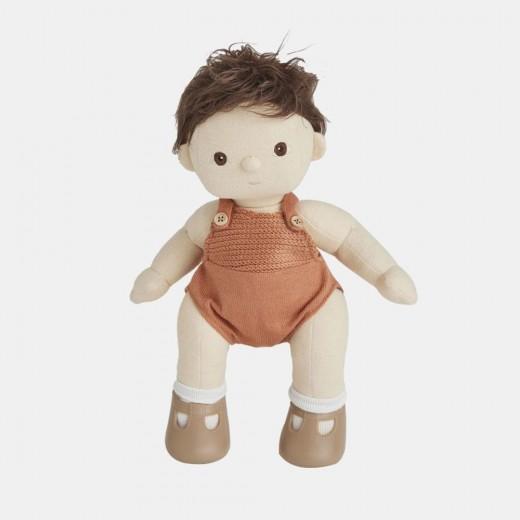 Olli Ella Dukke Dinkum Doll Peanut-33
