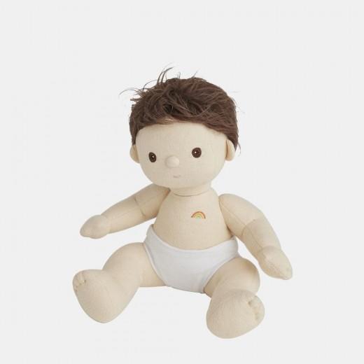 Olli Ella Dukke Dinkum Doll Peanut-03