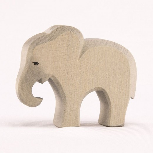 Ostheimer Elefant 8,5 cm-35