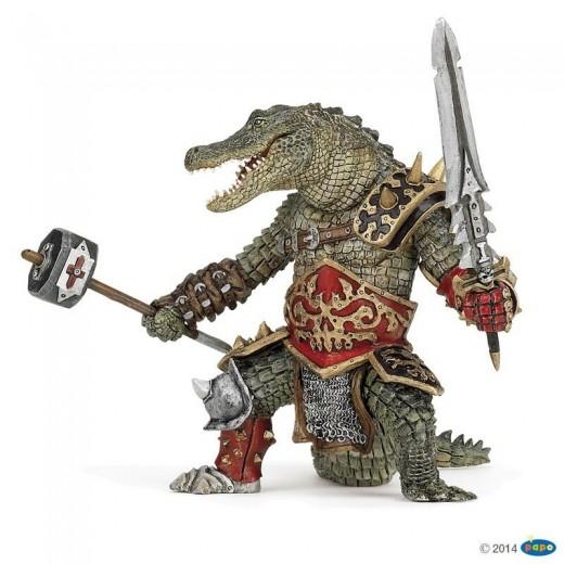 papo Krokodille mutant-34