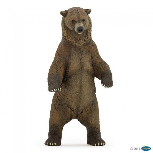 papofigurGrizzlyBjrn-316