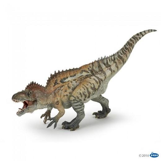papo figur Acrochantosaures-37