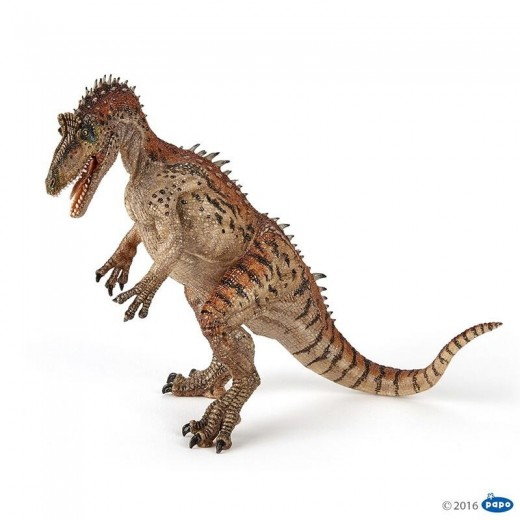 papofigurDinosauerCryolophosaurus-311
