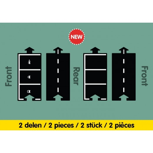 waytoplay Parking extension set-33