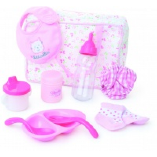 Petitcollin Baby care set-01