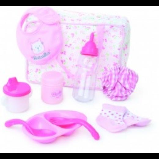Petitcollin Baby care set-31