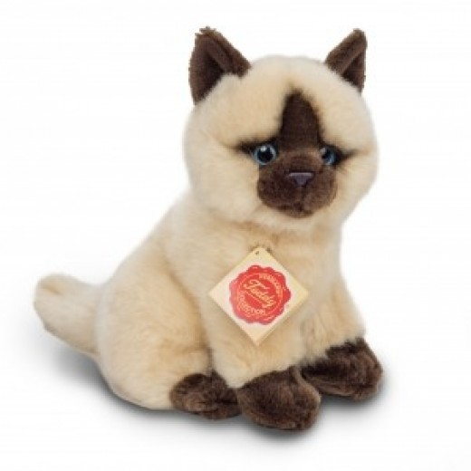 Hermann Teddy Original Cat Siameser-32