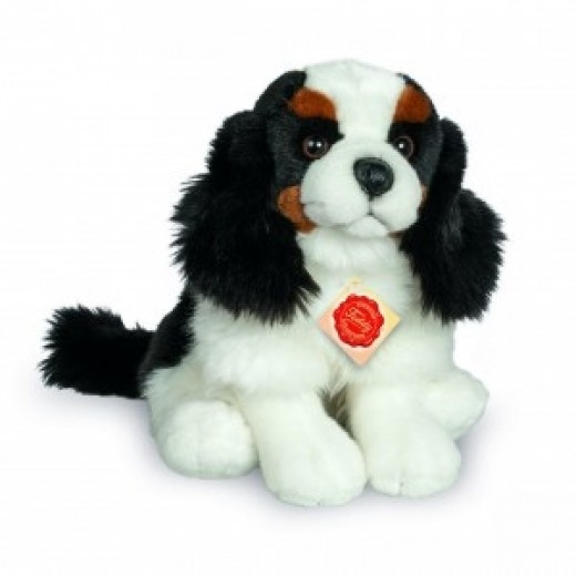 Hermann Teddy Original King Charles Spaniel-32