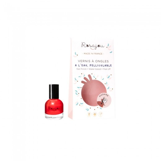 ROSAJOU Neglelak/nailpolish Madame-312