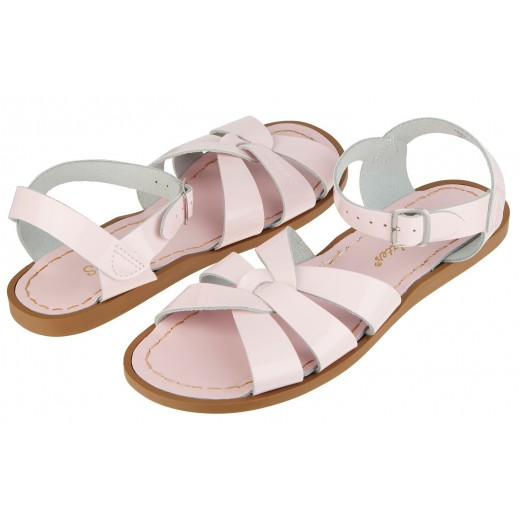 Salt-Water Original sandal shiny pink adult-38