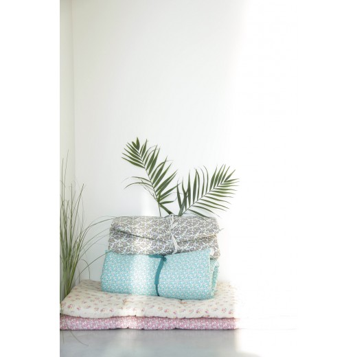 Scalaë floor mattress flower-04